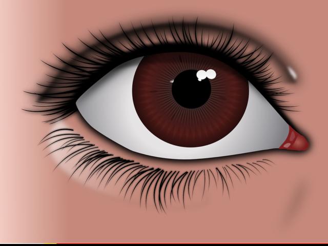 Tremore della palpebra (miochimia), cos'è, le cause, la visione psicosomatica e le cure naturali