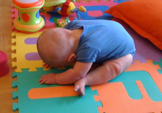 Yoga per i bambini, strumento di benessere