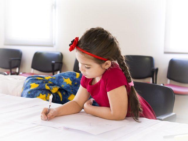 Ricomincia la scuola, come sostenere la memoria e l'attività cognitiva dei nostri figli in modo naturale