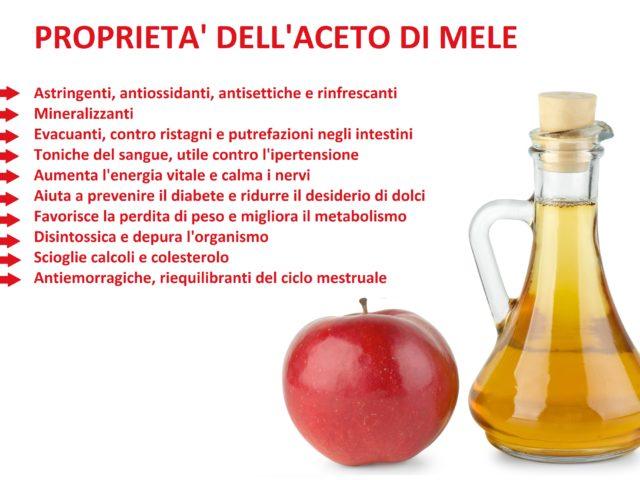 Aceto di mele: cos'è, proprietà, usi e controindicazioni