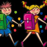 A lezione di felicità: a scuola non si impara solo a leggere e a scrivere, ma a stare bene