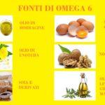 Omega 3-6-9 cosa sono, quali benefici apportano e dove trovarli